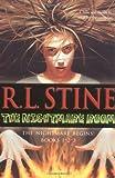 The Nightmare Room, R. L. Stine, 0060766743