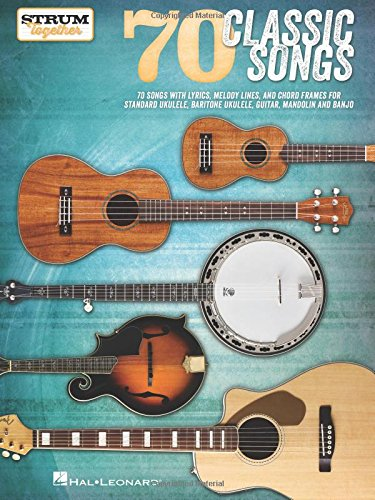 70's Music Book - 5