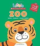 Zoo, Salina Yoon, 0545150728