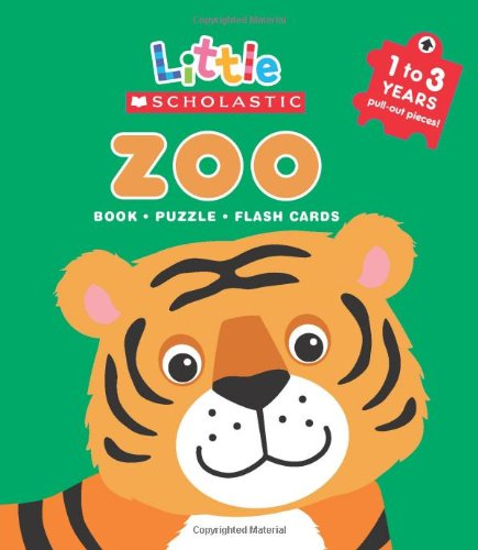 Zoo (Little Scholastic)