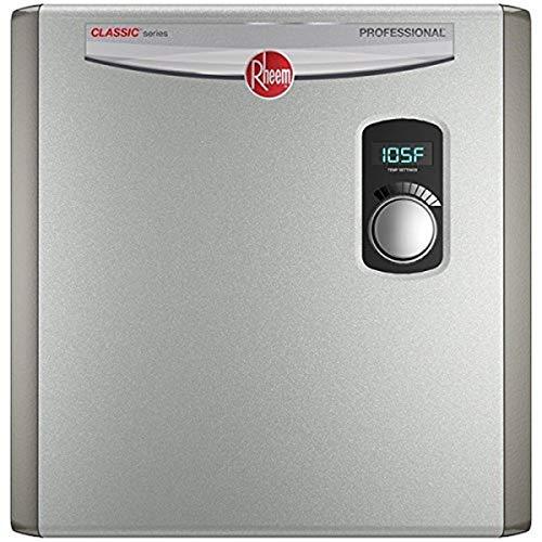 Rheem 240V 3 Heating