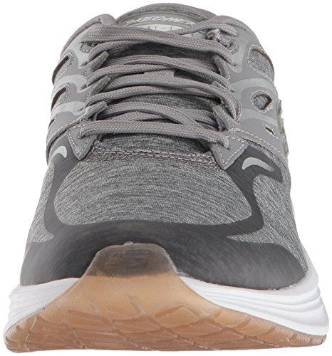 Skyline Women's Sneaker Women's Skechers Skechers Skyline Sneaker Grey Skechers Sneaker Grey Women's Skyline fqFARR