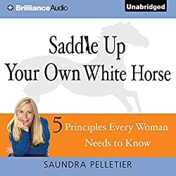 Saddle Up Your Own White Horse