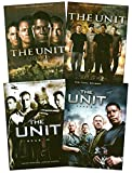 DVD : The Unit [Seasons 1-4] Complete Series