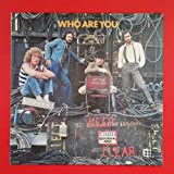 WHO Who Are You LP Vinyl VG++ Cover VG++ 1978 MCA 3050 Sterling