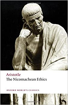 {* PDF *} The Nicomachean Ethics (Oxford World's Classics). great somit state energia puede Leida