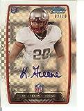 Football NFL 2013 Bowman Chrome Rookie Autographs X-Fractor #RCRA-KG Khaseem Greene Auto 2/10 Bears