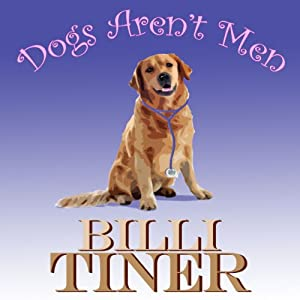 Dogs Aren't Men Audiobook