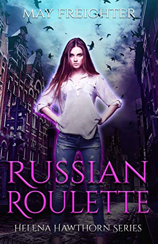 Russian Roulette Book