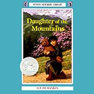 Daughter of the Mountains Audiobook