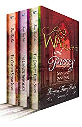 War and Pieces: Seasons 2-4 (Frayed Fairy Tales)