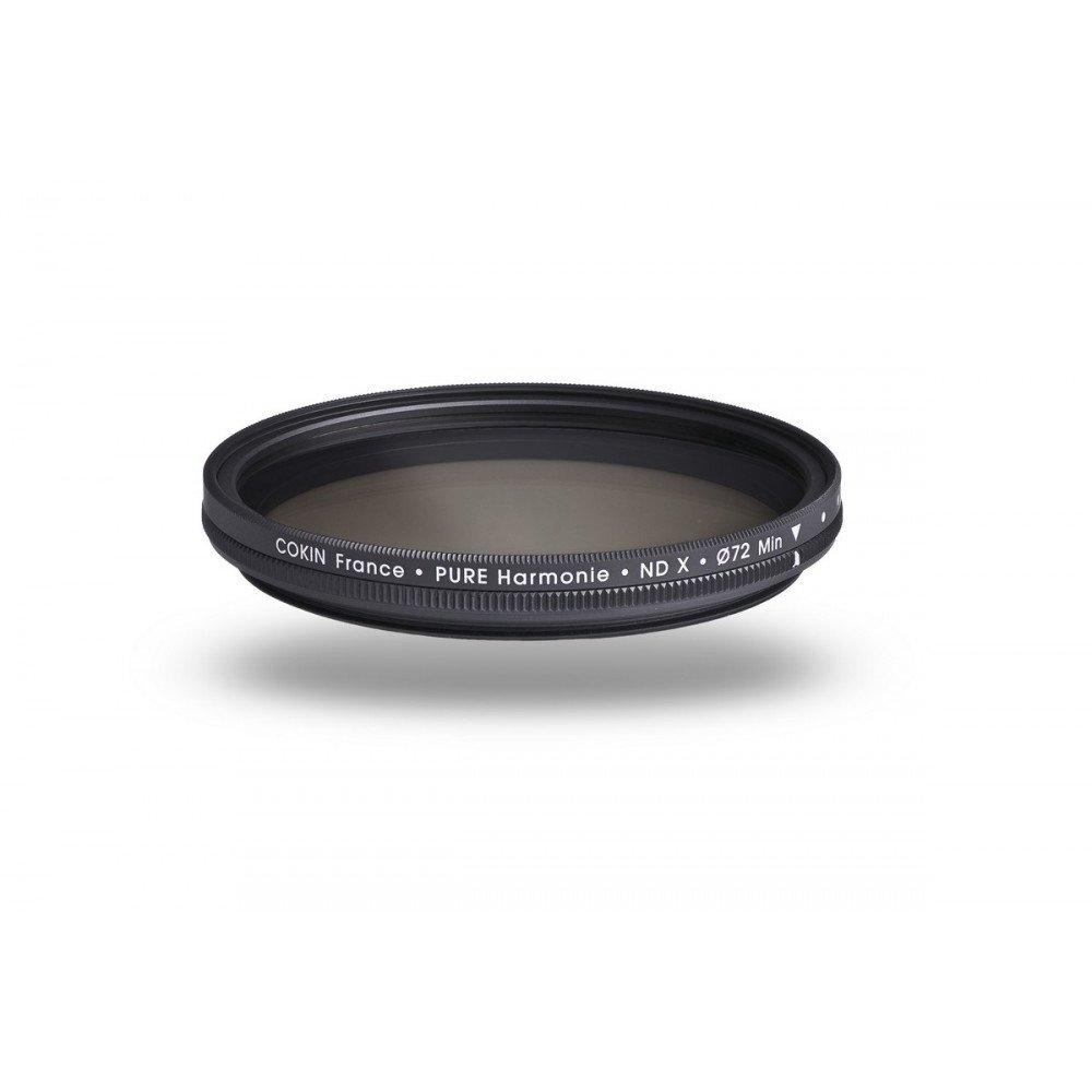 Cokin 67NDX Filtro de Lente de cámara 6,7 cm Filtro de Densidad ...
