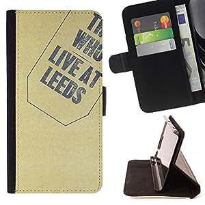 - Texture Who - - Monedero PU titular de la tarjeta de cr????dito de cuero cubierta de la caja de la bolsa FOR Sony Xperia Z3 D6603 RetroCandy