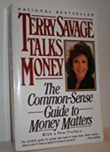 Terry Savage Talks Money: The Common-Sense Guide to Money Matters