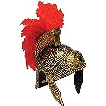 Jacobson Hat Company Roman Gladiator Soldier Helmet Hat