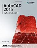 AutoCAD 2015 Instructor, Leach, James, 1585039063