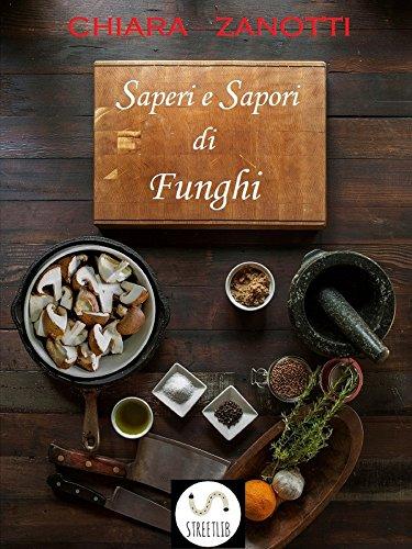 Funghi (Italian Edition)