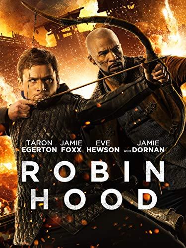 Robin Hood (Hood Medieval)