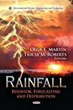 Rainfall, Olga E. Martín and Tricia M. Roberts, 1620815516