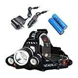 Bicycle Lights 5000 Lumens Rechargeables - Best Reviews Guide