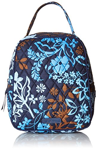 Vera Bradley Lunch Bunch, Java Floral