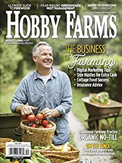 Hobby Farms (B00283LGRS) | Amazon price tracker / tracking, Amazon price history charts, Amazon price watches, Amazon price drop alerts