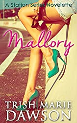 Mallory: A Station Series Novelette (The Station Book 5)