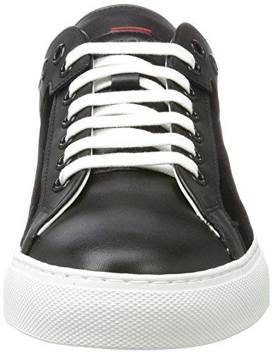 Hugo Damen Corynna-vt 10199306 01 Sneaker Schwarz (nero)