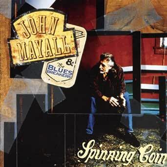 Spinning Coin de John Mayall & The Bluesbreakers en Amazon Music ...