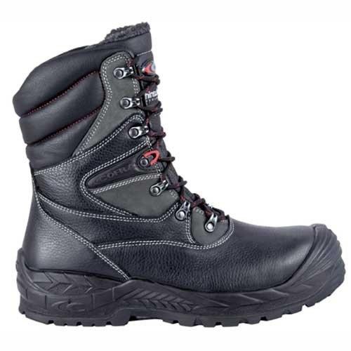 Cofra 13580-000.W42 Nikkar S3 WR CI HRO SRC Chaussures de sécurité Taille 42 Noir