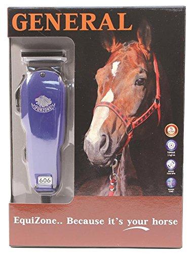Furzone EQ606-BLU General Equine Clipper by Furzone
