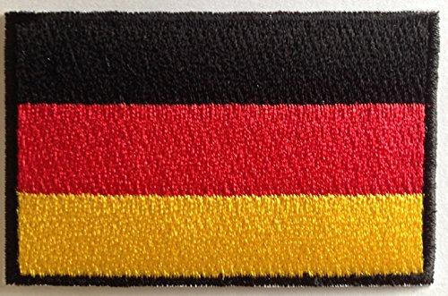 ecusson allemand ecusson brodé ecusson a coudre patches Logo Sign Symbol Emblème B2see