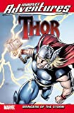 Marvel Adventures Thor, Louise Simonson and Jeff Parker, 0785151974