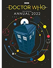 Doctor Who Annual 2022