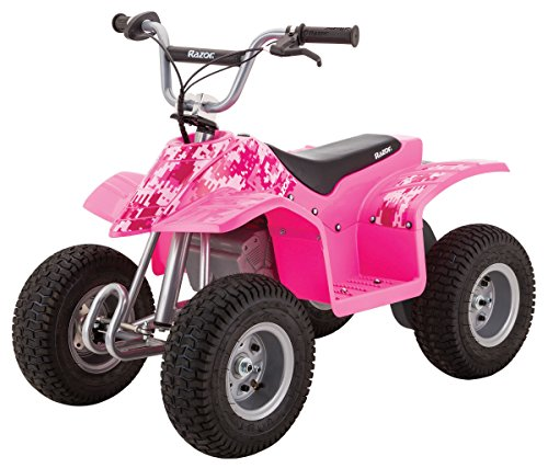 Razor Dirt Quad, Pink