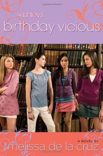 Birthday Vicious (The Ashleys, Book 3) pdf epub