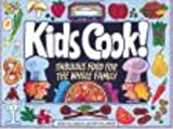 Kids Cook!, Sarah A. Williamson and Zachary Williamson, 0913589616