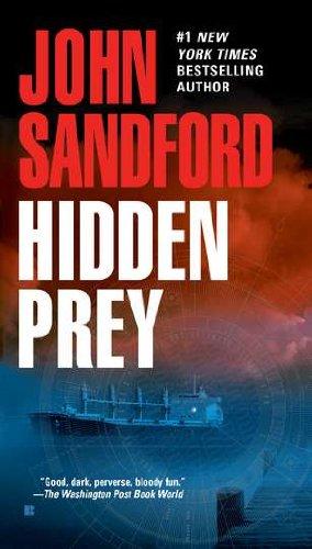 Hidden Prey - Book #15 of the Lucas Davenport