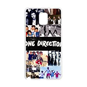 One Direction Is Coming Cell Phone Case for Samsung Galaxy Note4