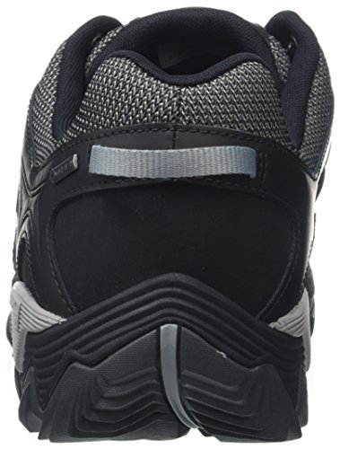 Black out All de Negro Hombre Merrell Blaze GTX Zapatillas 2 Senderismo pUxCwPCqW
