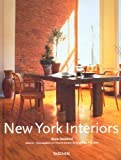 New York Interiors, Beate Wedekind, 3822818720