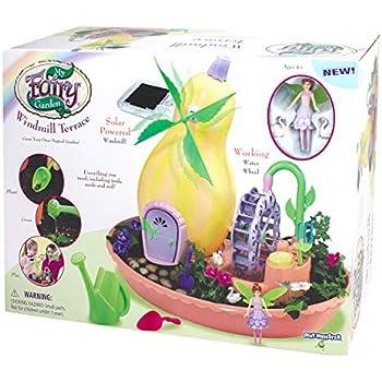 Bälle Playmonster My Fairy Garden  Lily Pond