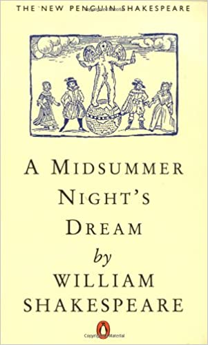 Book A Midsummer Night's Dream (The new Penguin Shakespeare)