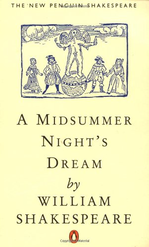 Midsummer Night's Dream, A (Penguin) (Shakespeare, Penguin)