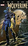 img - for Wolverine: The End TPB book / textbook / text book