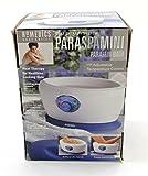 Homedics ParaSpaMini PAR-100 Paraffin Heat Therapy