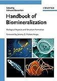 Handbook of Biomineralization 9783527316410