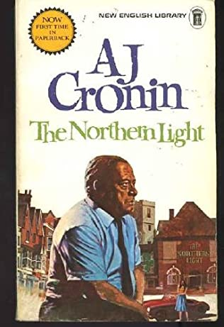book cover of Northern Light