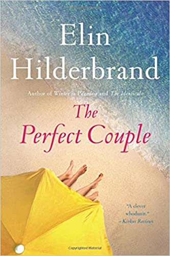 The The Perfect Couple by Elin Hilderbrand travel product recommended by Jessica Bielen on Lifney.