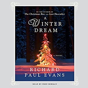 A Winter Dream Audiobook